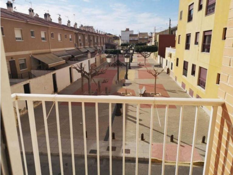 Piso en venta en Formentera del Segura, Alicante, Calle Miguel Hernandez, 68.200 €, 3 habitaciones, 2 baños, 83,54 m2
