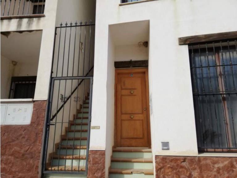 Piso en venta en Sorbas, Almería, Barrio Lugar de Pedania la Huelga, 35.000 €, 2 habitaciones, 2 baños, 59 m2