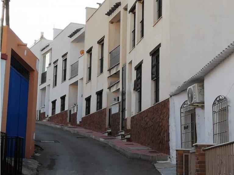 Piso en venta en Sorbas, Almería, Barrio Lugar de Pedania la Huelga, 32.500 €, 1 habitación, 1 baño, 57 m2