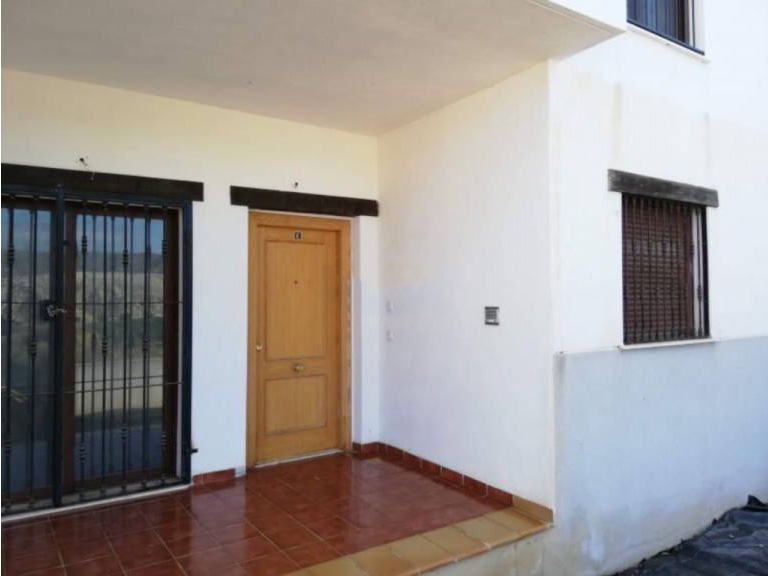 Piso en venta en Sorbas, Almería, Barrio Lugar de Pedania la Huelga, 39.500 €, 3 habitaciones, 2 baños, 67 m2