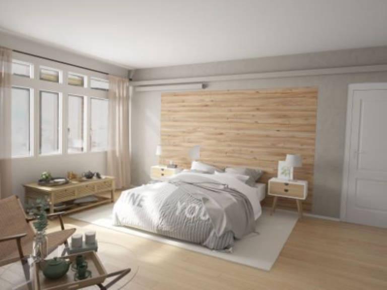 Piso en venta en Inca, Baleares, Calle Escorza, 251.300 €, 3 habitaciones, 1 baño, 257 m2