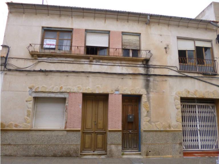 Casa en venta en San Miguel de Salinas, Alicante, Calle Joaquin Ortuño Lorente, 66.000 €, 4 habitaciones, 1 baño, 98 m2