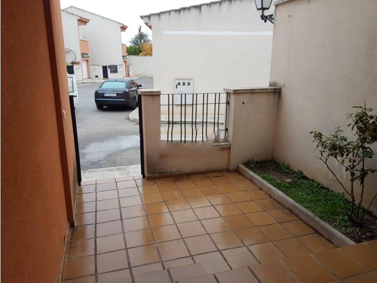 Casa en venta en Argamasilla de Alba, Ciudad Real, Calle Canal del Gran Prior, 59.800 €, 3 habitaciones, 2 baños, 103,18 m2