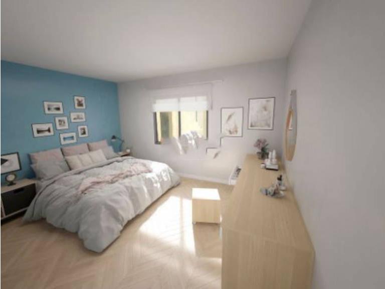 Casa en venta en Pozuelo de Calatrava, Ciudad Real, Calle Calvario, 116.000 €, 3 habitaciones, 2 baños, 388 m2