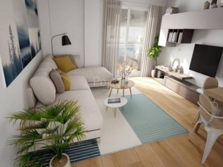 Piso en venta en Cájar, Granada, Calle Libreros, 81.000 €, 2 habitaciones, 1 baño, 104 m2
