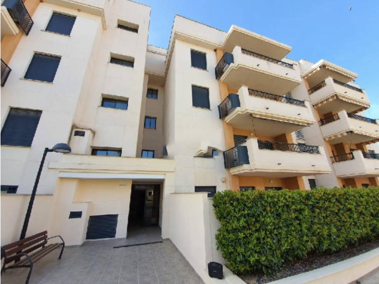 Piso en venta en Almenara, Castellón, Avenida de la Mar, 130.000 €, 2 habitaciones, 2 baños, 81,77 m2