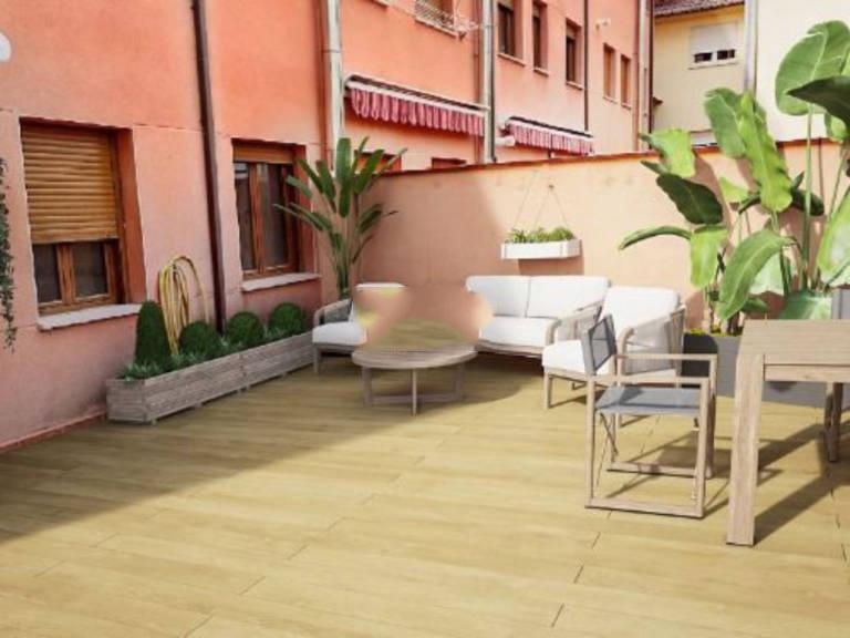 Piso en venta en Candeleda, Ávila, Calle Ramon Y Cajal, 42.000 €, 1 habitación, 1 baño, 60 m2