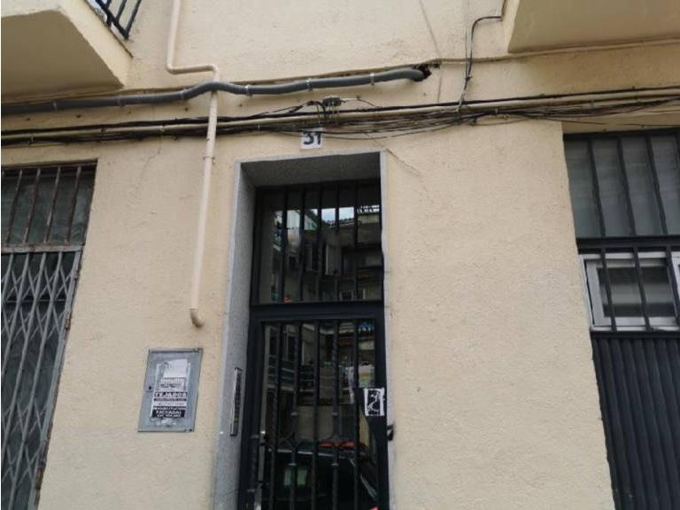 Piso en venta en Pinellas Park, Ávila, Ávila, Calle Virgen de Covadonga, 48.000 €, 3 habitaciones, 1 baño, 74 m2