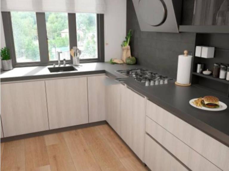 Piso en venta en Esquibien, Azkoitia, Guipúzcoa, Calle San Martin, 36.500 €, 4 habitaciones, 1 baño, 80 m2