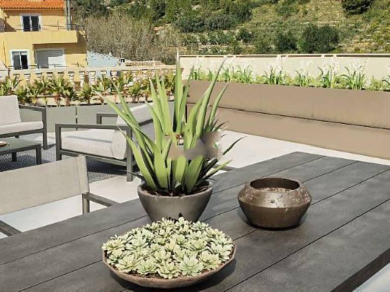 Piso en venta en Bolulla, Alicante, Avenida Marina Baixa, 37.500 €, 2 habitaciones, 2 baños, 86 m2