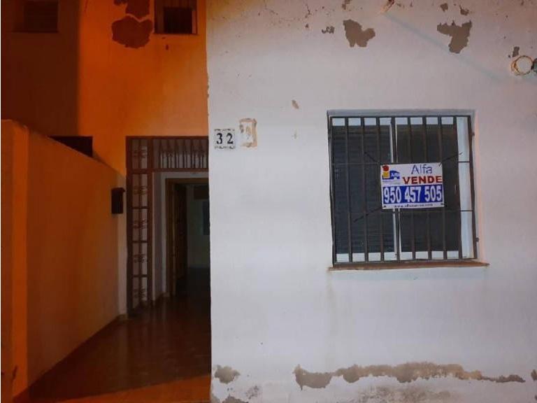 Piso en venta en Níjar, Almería, Calle de la Minas, 100.000 €, 2 habitaciones, 2 baños, 67 m2