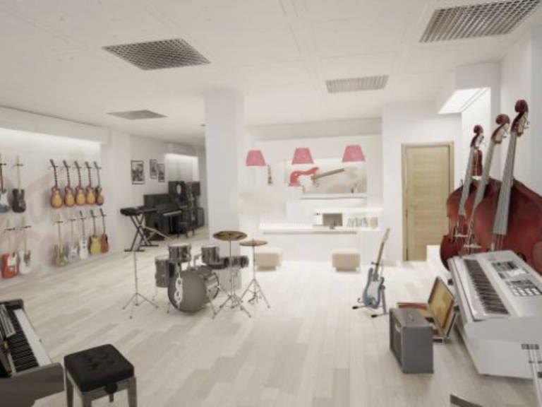 Local en venta en Esquibien, Plasencia, Cáceres, Calle Pedro Isidro, 368.000 €, 289,83 m2