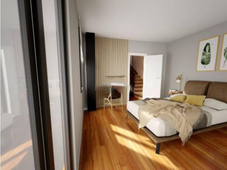 Casa en venta en Ciudad del Campo, la Palmas de Gran Canaria, Las Palmas, Calle Pedro Garcia Arocena Profesor de Matematicas, 185.000 €, 3 habitaciones, 2 baños, 174 m2
