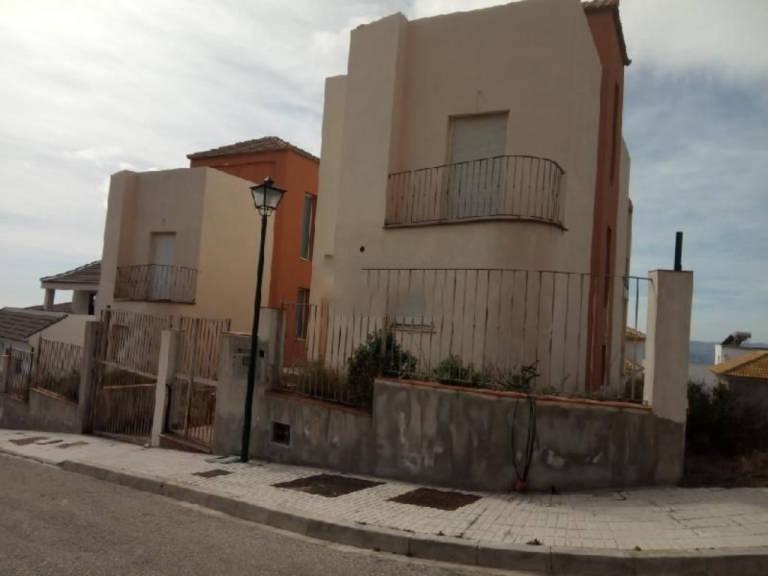 Suelo en venta en Periana, Málaga, Calle Vicente Alexandre, 165.000 €, 213,85 m2