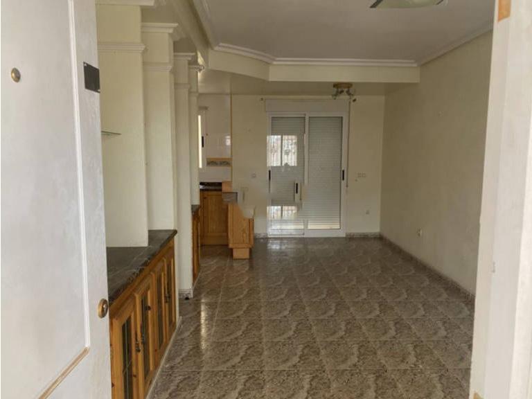 Piso en venta en Pilar de la Horadada, Alicante, Calle Albahacas, 93.200 €, 2 habitaciones, 2 baños, 60,76 m2