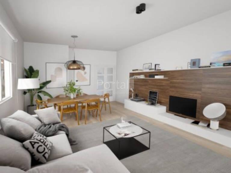 Piso en venta en Mediona, Barcelona, Calle Oreneta, 113.000 €, 3 habitaciones, 1 baño, 110,32 m2