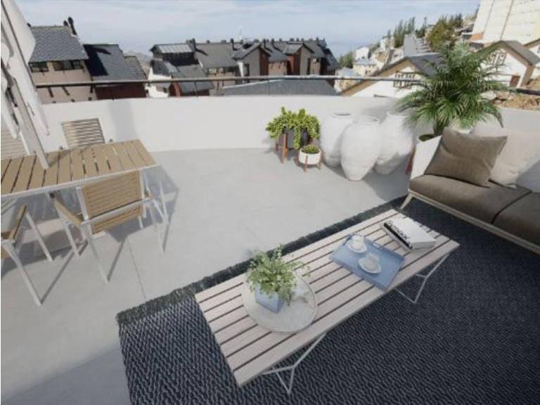 Piso en venta en Monachil, Granada, Calle Fuente Tesoro, 79.000 €, 1 habitación, 1 baño, 42 m2