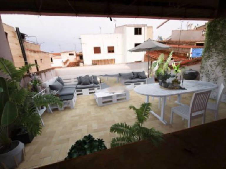 Piso en venta en Les Coves de Vinromà, Castellón, Calle Campana, 52.000 €, 5 habitaciones, 1 baño, 96 m2