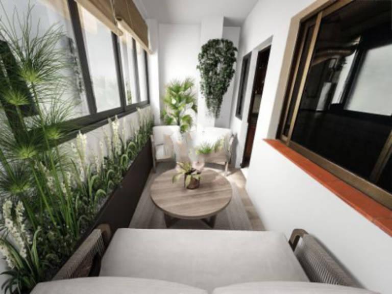 Piso en venta en Palma del Río, Córdoba, Calle Plata, 77.500 €, 2 habitaciones, 1 baño, 98 m2