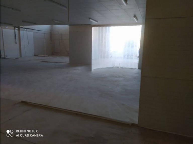 Industrial en venta en La Muela, Zaragoza, Calle Santo Domingo Polígono Industrial Centrovía, 64.000 €, 302 m2