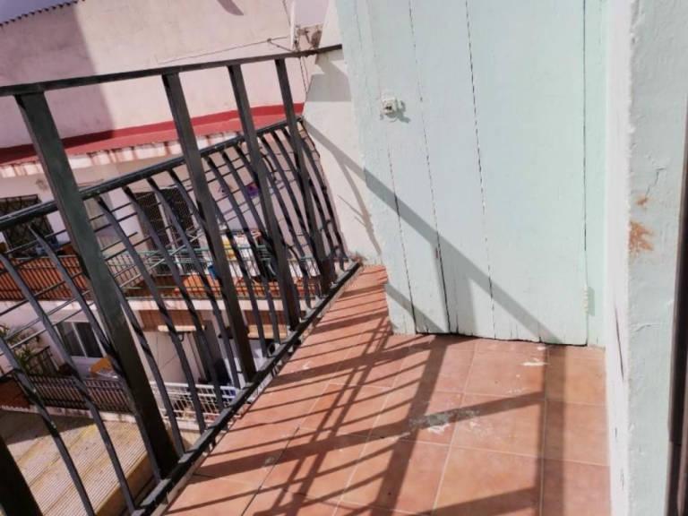 Piso en venta en Piso en Burriana, Castellón, 32.500 €, 2 habitaciones, 1 baño, 61 m2