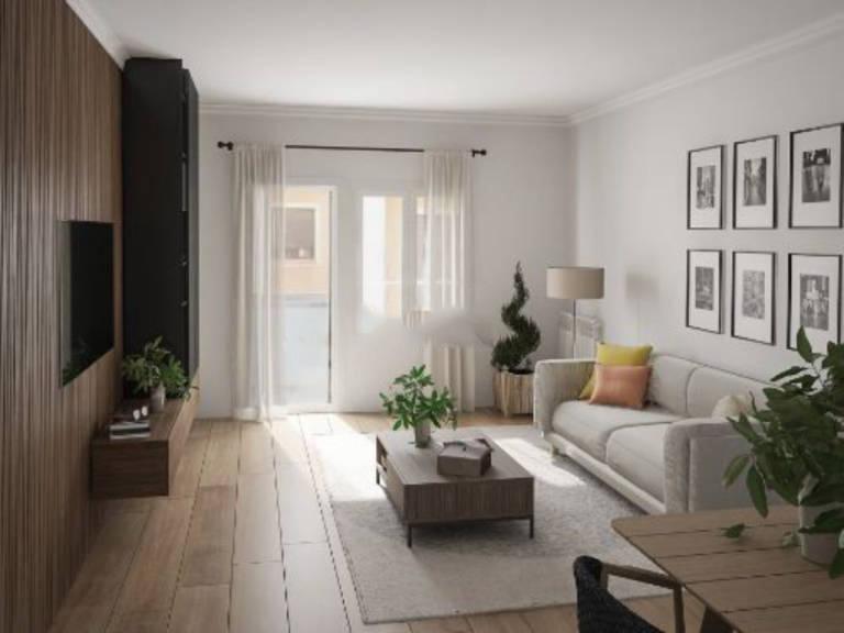 Piso en venta en Piso en Socuéllamos, Ciudad Real, 43.000 €, 3 habitaciones, 1 baño, 114 m2