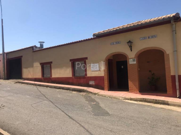 Casa en venta en Casa en Solana del Pino, Ciudad Real, 110.500 €, 7 habitaciones, 7 baños, 458 m2