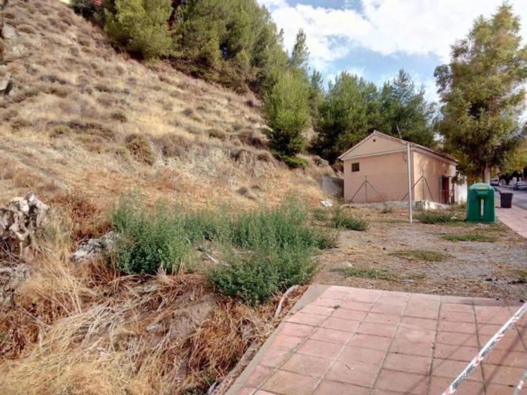 Suelo en venta en Suelo en Cenes de la Vega, Granada, 54.000 €, 2000 m2
