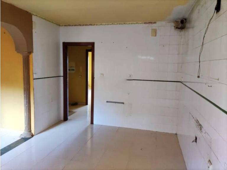 Casa en venta en Casa en Navas de San Juan, Jaén, 59.500 €, 3 habitaciones, 2 baños, 120 m2, Garaje