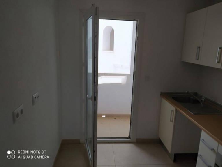 Piso en venta en Piso en Murcia, Murcia, 72.000 €, 2 habitaciones, 1 baño, 74 m2, Garaje