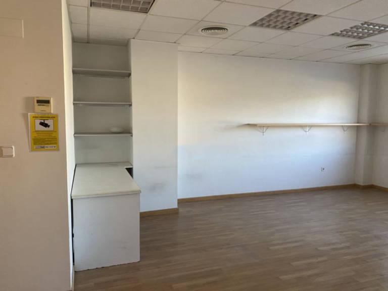 Local en venta en Local en Murcia, Murcia, 35.000 €, 46 m2
