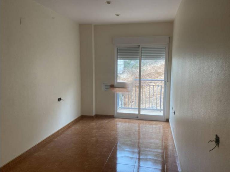 Piso en venta en Piso en Murcia, Murcia, 53.000 €, 2 habitaciones, 1 baño, 96 m2, Garaje
