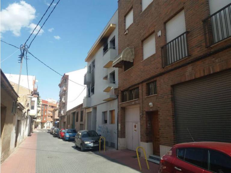 Piso en venta en Piso en Murcia, Murcia, 60.000 €, 1 habitación, 1 baño, 159 m2