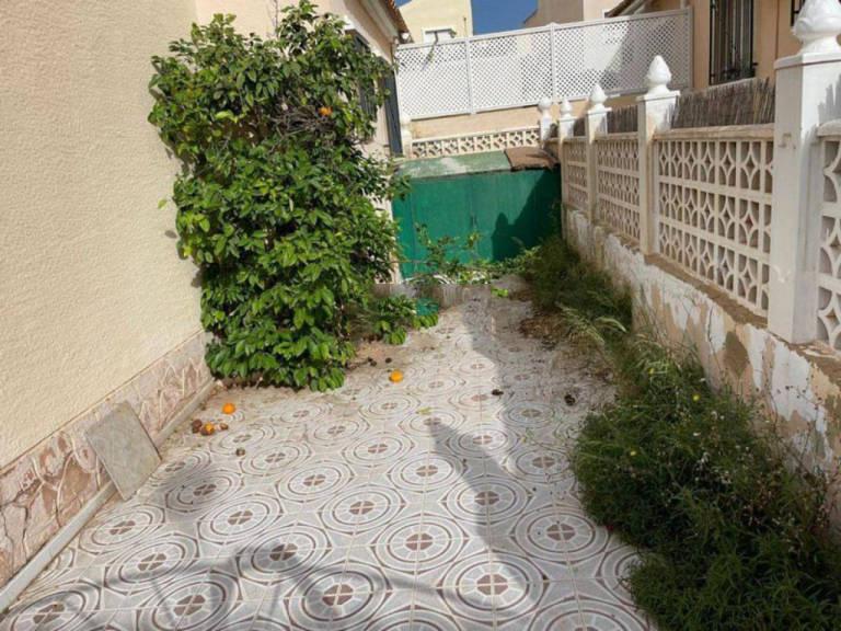 Casa en venta en Orihuela Costa, Orihuela, Alicante, Calle Flamenca, 153.000 €, 3 habitaciones, 2 baños, 87 m2
