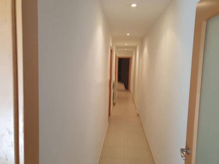 Piso en venta en Piso en Benissa, Alicante, 112.500 €, 3 habitaciones, 2 baños, 97 m2