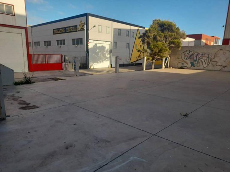 Suelo en venta en Las Huesas, Telde, Las Palmas, Calle Ganadero. Urbanización Industrial Salinetas, 170.000 €, 436 m2