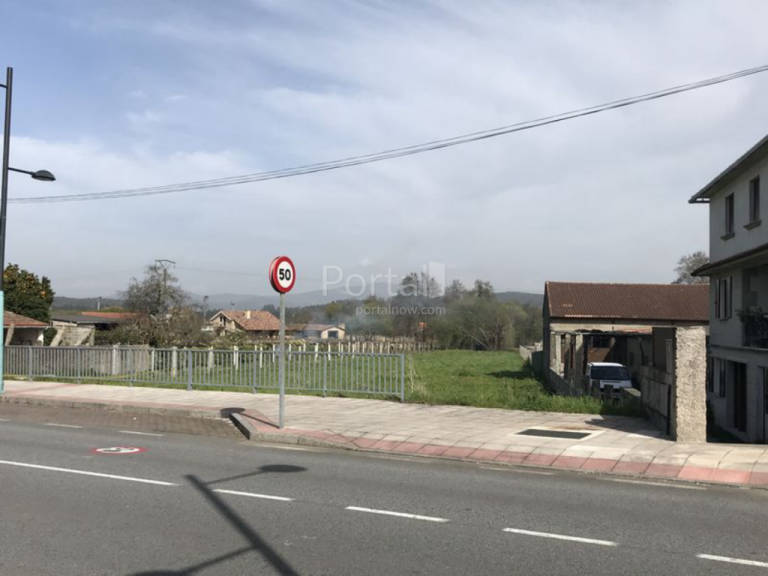 Suelo en venta en Suelo en Meis, Pontevedra, 199.000 €, 3054 m2