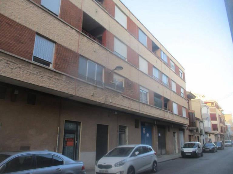 Local en venta en Virgen de Gracia, Vila-real, Castellón, Calle Cruzes Viejas, 54.500 €, 113 m2