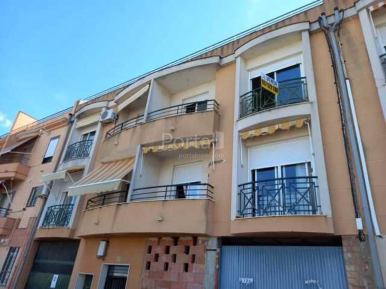 Piso en venta en Lucena, Córdoba, Calle Plan Parcial Residencial, 56.000 €, 3 habitaciones, 2 baños, 92 m2