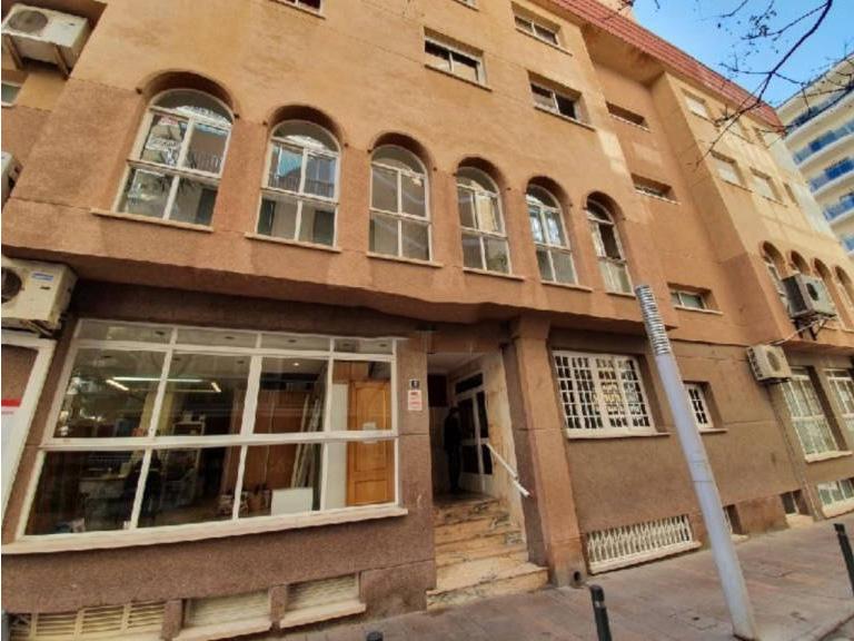 Piso en venta en La Manzanera, Calpe/calp, Alicante, Calle Delfin, 95.000 €, 1 habitación, 1 baño, 66 m2
