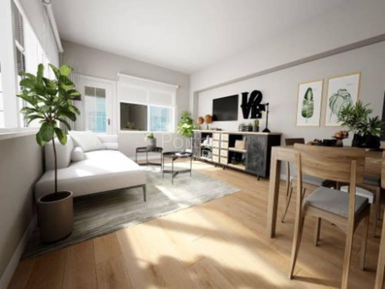 Piso en venta en Sant Agustí, Palma de Mallorca, Baleares, Calle Joan Miró, 213.500 €, 2 habitaciones, 2 baños, 63 m2