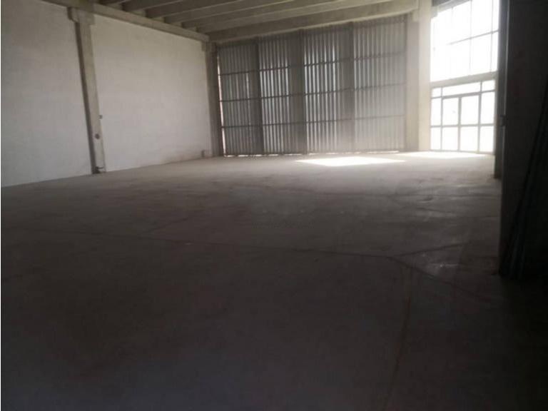Industrial en venta en Palma de Mallorca, Baleares, Calle Can Rossello, 632.000 €, 496 m2