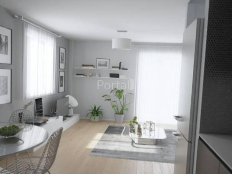 Piso en venta en Benaocaz, Cádiz, Calle Pajaruco, 44.000 €, 2 habitaciones, 1 baño, 83 m2
