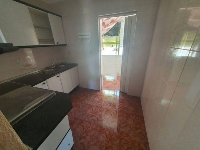 Piso en venta en Bornos, Bornos, Cádiz, Calle Arcos, 48.500 €, 3 habitaciones, 1 baño, 55 m2
