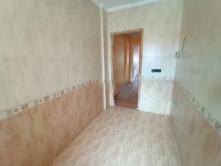 Casa en venta en Casasimarro, Casasimarro, Cuenca, Calle Pintor Rosales, 102.000 €, 3 habitaciones, 2 baños, 167 m2