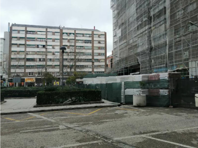 Local en venta en Tetuán, Madrid, Madrid, Calle Bravo Murillo, 232.000 €, 235 m2