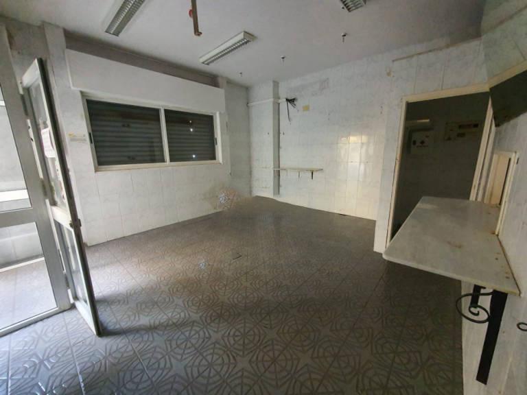 Local en venta en Distrito Este-alcosa-torreblanca, Sevilla, Sevilla, Plaza la Malagueta, 52.500 €, 37 m2