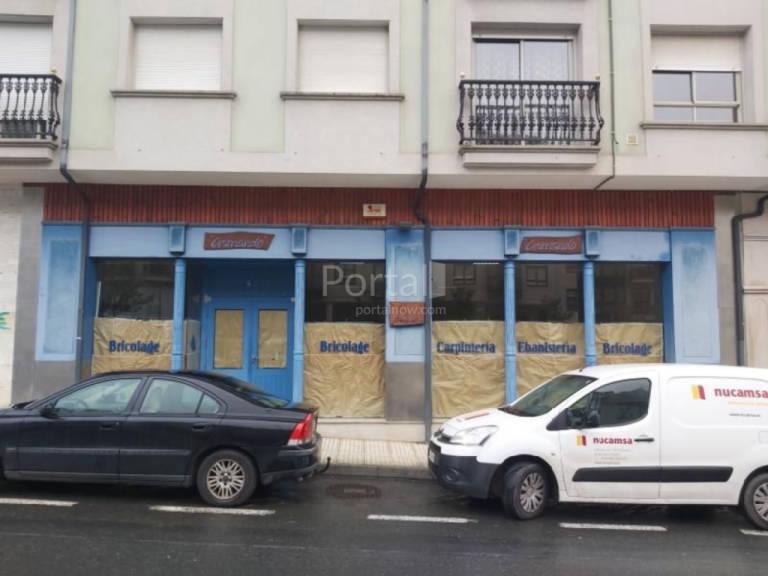 Local en venta en Estacion de Lalín, Lalín, Pontevedra, Calle Ru C, 88.000 €, 182 m2