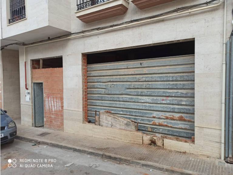 Local en venta en Quintanar del Rey, Cuenca, Calle Santa Ana, 68.000 €, 132 m2