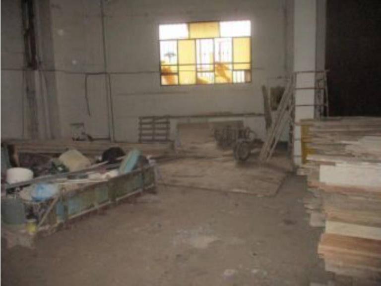 Industrial en venta en Industrial en Vila-real, Castellón, 188.000 €, 2169 m2
